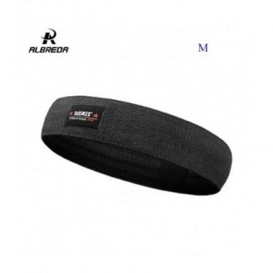 ALBREDA, bandas de resistencia a la cadera para hombres y mujeres, bandas elásticas para ejercicios de pierna y botín, para gimn