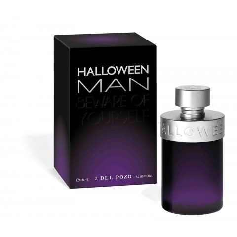 JDP Halloween Man 125ml Hombre Hombre