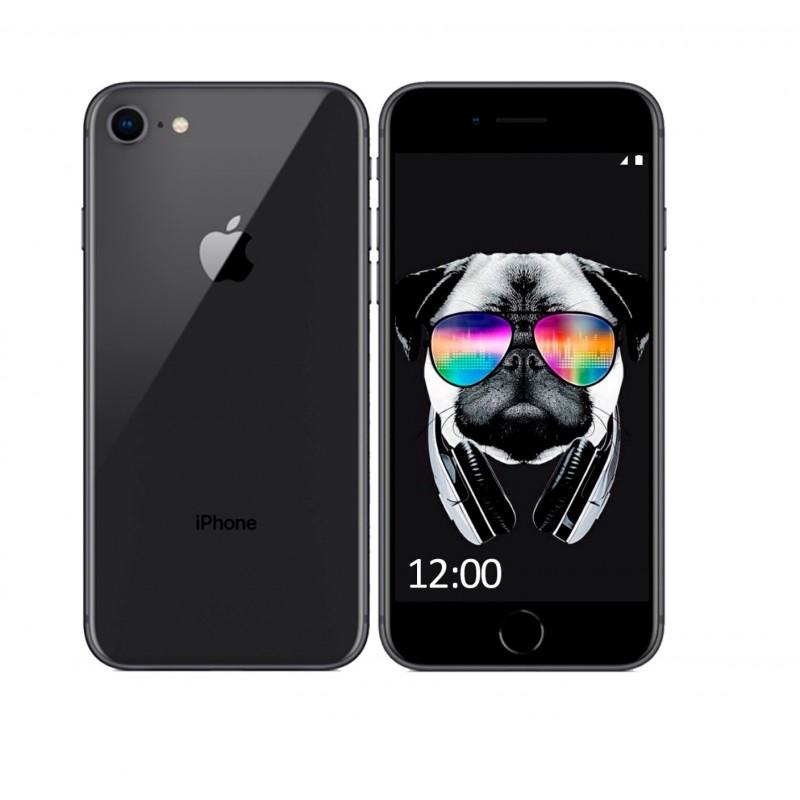 Iphone 8 256GB Seminuevo Black Celulares