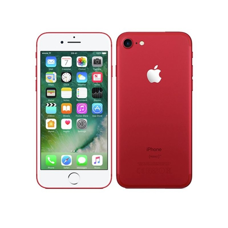 Iphone 7 128 GB RED EDITION Celulares
