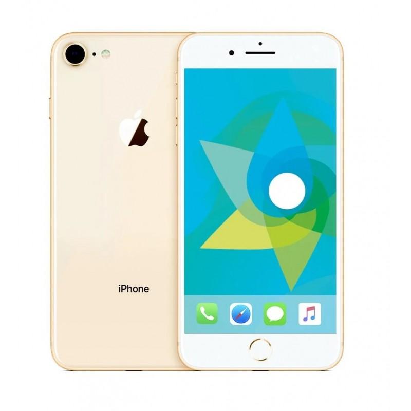 Iphone 8 64GB GOLD Edition Celulares