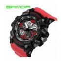 Relojes deportivos SANDA 759 para hombre, relojes de cuarzo militares de lujo de la mejor marca, relojes de pulsera a prueba ...