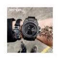 SANDA 739, relojes deportivos para hombre, de marca superior, reloj de cuarzo de lujo militar para hombre, resistente al agua...