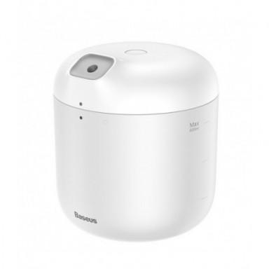 Humidificador Baseus purificador de aire para oficina en casa 600ml Humidificador de aire de gran capacidad Humidificador con lá