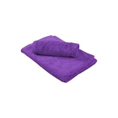 Pack de 6 toallas de microfibra