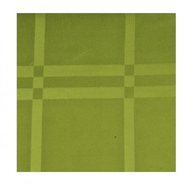 Mantel Roma 180x180 cm. Verde