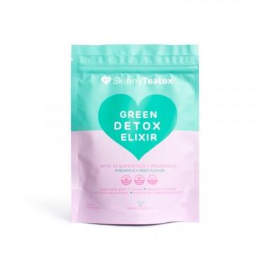 Green Detox Elixir - Skinny TeaTox