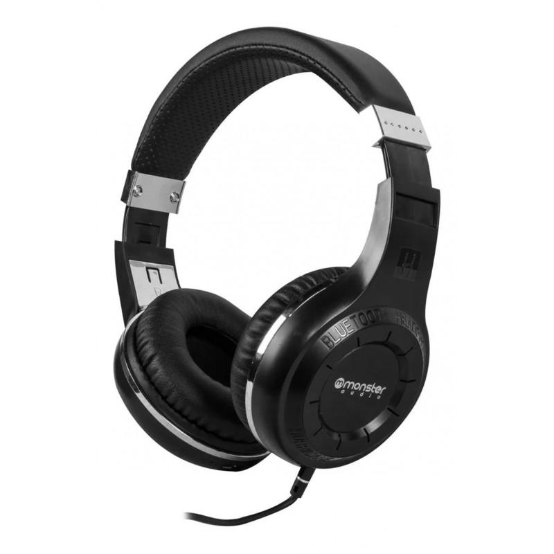 Audífono Bluetooth Profesional Monster Tecnología