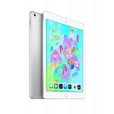 Apple iPad 5th Generacion 9.7 Display 32GB Seminuevo Silver
