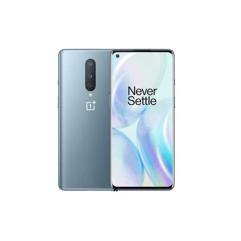 ONE PLUS 8 8RAM + 128GB Silver Celulares