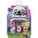 Hatchimals Colleggtibles pack 4 Juguetes
