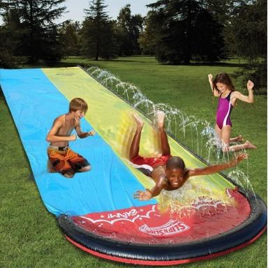 Water Slide Deslizador