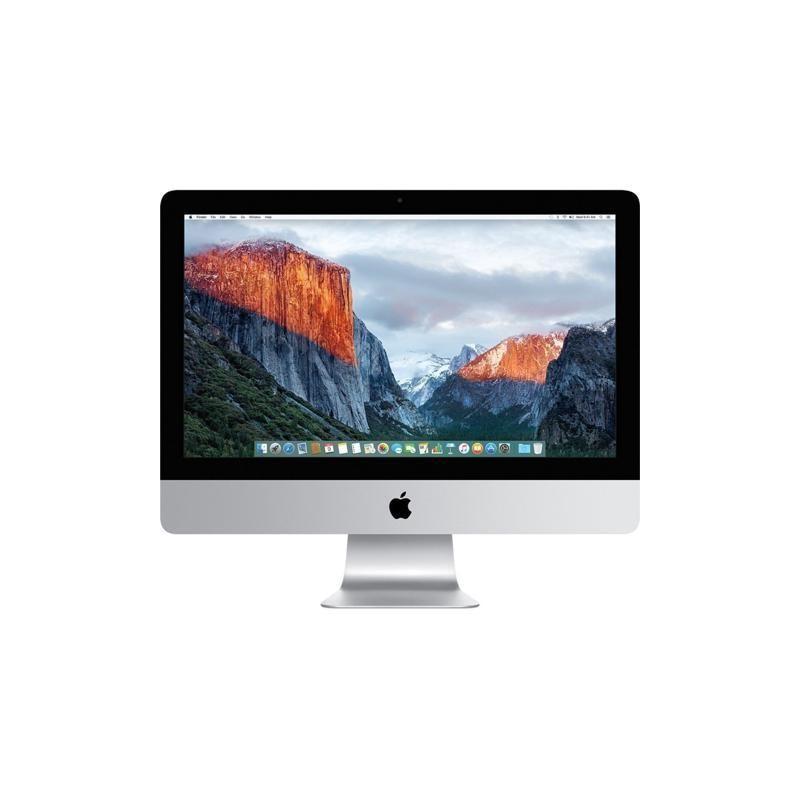 Apple iMac 21.5 Desktop Intel Core i5 2.50GHz 16GB RAM 500GB HDD MC309LL A Reacondicionado Celulares
