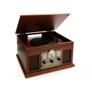Tornamesa Vintage CSTP04 Bluetooth