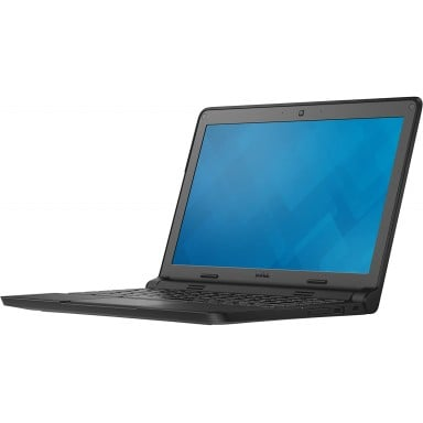 """Dell 3120 ChromeBook 2.16GHz 4GB RAM 16GB SSD WebCam 11.6"""" Reacondicionado"""