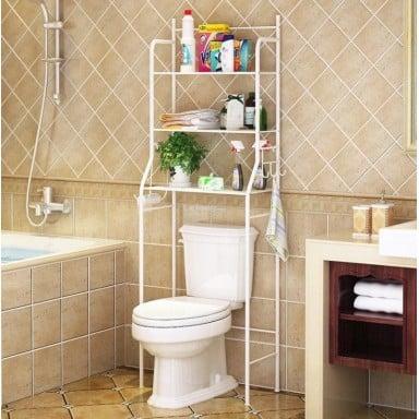 Rack para baño