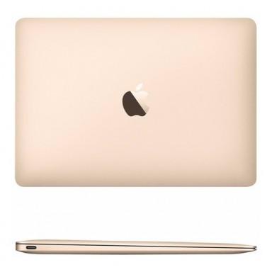 MacBook 12 Retina Intel Core M 1.20GHz 8GB RAM 512GB SSD Gold