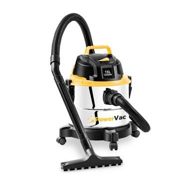 Aspiradora 3 en 1 POWER VAC 1250W