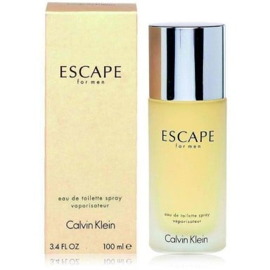 Calvin Klein Escape for Him EDT 100ml Hombre