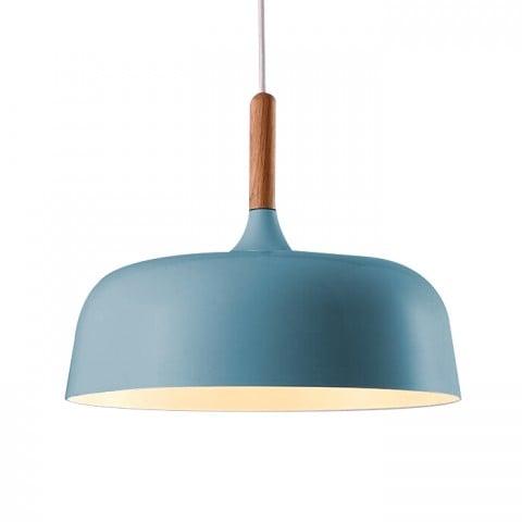 Lámparas Ovaladas en color a elección Iluminación