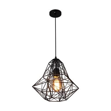 Lámpara industrial Metálica