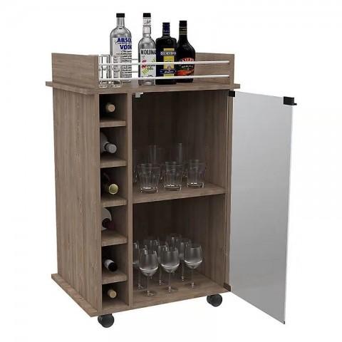 Mini mueble bar Muebles