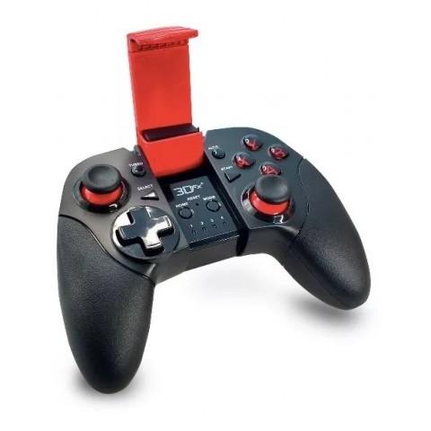 GAMEPAD Bluetooth Smartphone Microlab® Tecnología