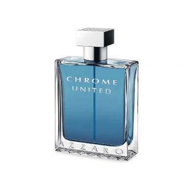 Azzaro Chrome United 50ml