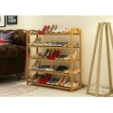 Rack Bamboo multiuso Muebles
