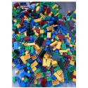 1000 piezas DIY bloques de construcción a granel establece ciudad creativo creador técnico clásico ladrillos montaje juguetes...