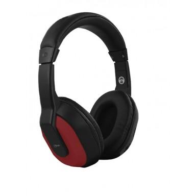 Audifono BT Wireless Style Rojo Microlab®