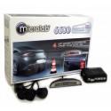 Sensor de Retroceso Microlab 6600 Tecnología