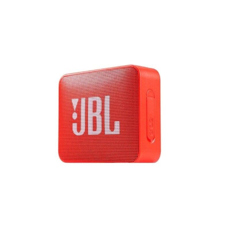 JBL Go 2 Mini altavoz portátil inalámbrico IPX7 impermeable Bluetooth con efecto de graves Parlantes