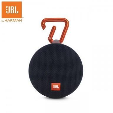 JBL Clip 2 Go portátil Mini inalámbrico IPX7 impermeable Bluetooth altavoz