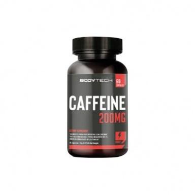 CAFFEINE 200MG 60 CAPS