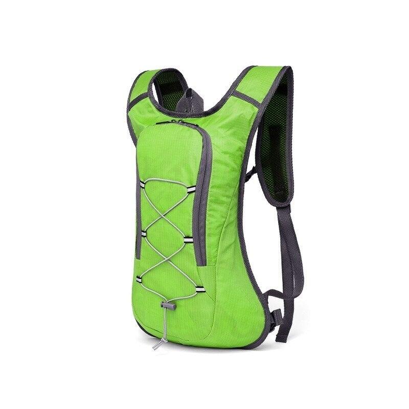 Bolsa de agua al aire libre mochila de hidratación mujeres hombres Camping senderismo corriendo bolsa de agua vejiga contened...