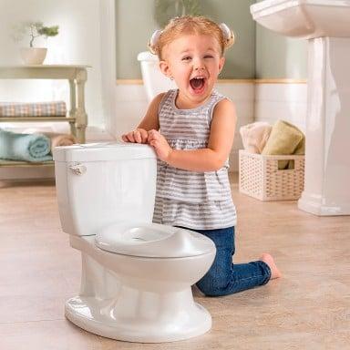 Baño de entrenamiento para niño