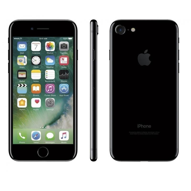 Iphone 7 128GB Black Seminuevo Celulares