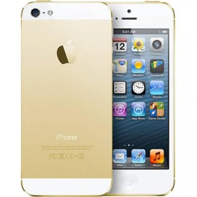 Iphone SE 32GB Dorado