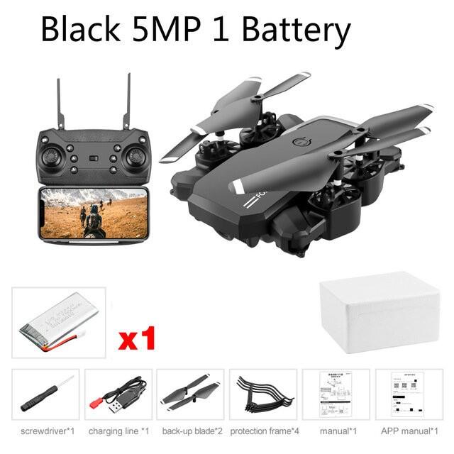 Black 5MP 1B