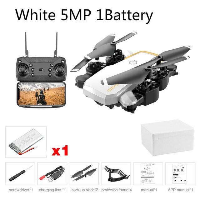 White 5MP 1B