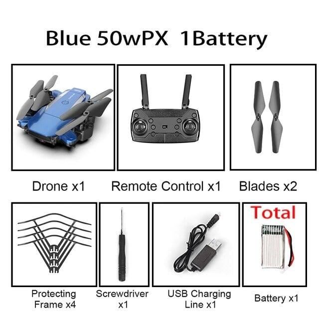 Blue 5mp 1B