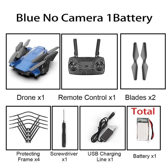 Blue no Camera 1B