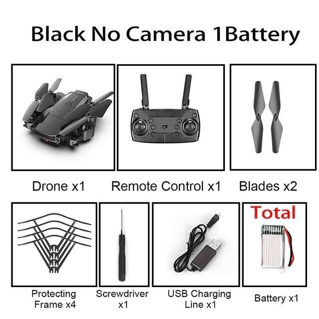 Black no Camera 1B