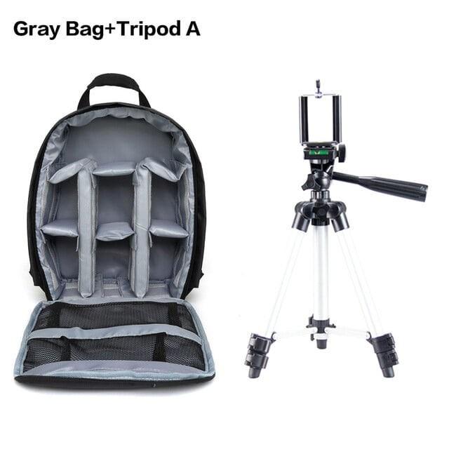 Gray Bag Tripod A