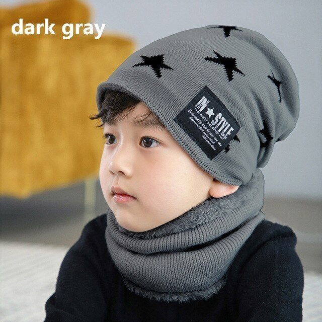 Star dark gray
