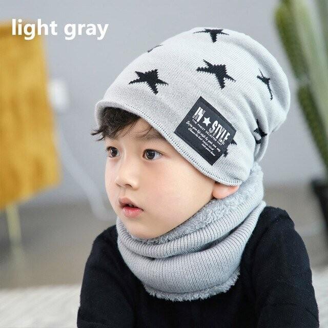 Star light gray