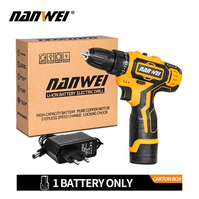 12VF 3.9Ah 1 Battery