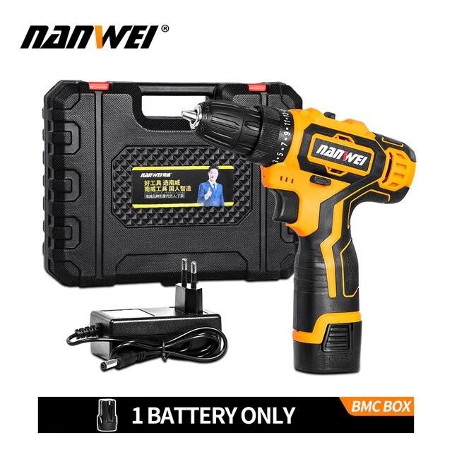 18VF 6Ah 1 Battery P