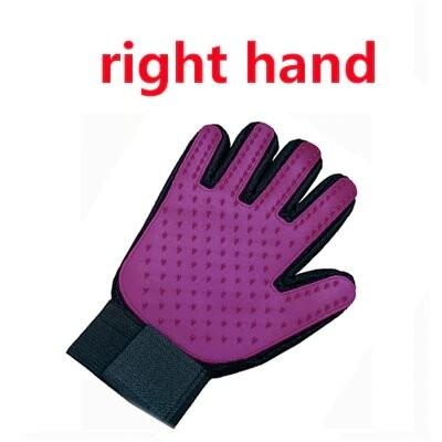 right Purple